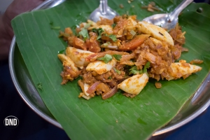 Egg Chilly, Appu shets, Car street , Mangalore- what tempts my palate