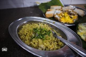 Egg Maggi, Appu shets, Car street , Mangalore