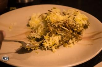 Matka Biryani at Diner's Paradise, Malli katte, Mangalore- What tempts my Palate