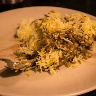 Matka Biryani at Diner's Paradise, Malli katte, Mangalore- What tempts my Palate