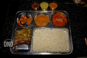 fish meals at Machali, Mangalore - What tempts my palate