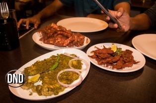 Fish Garage, Mangalore- What tempts my Palate