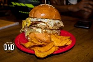 Freddie XXL at Mangala Bar and Restuarant, Valencia, Mangalore- What tempts my Palate