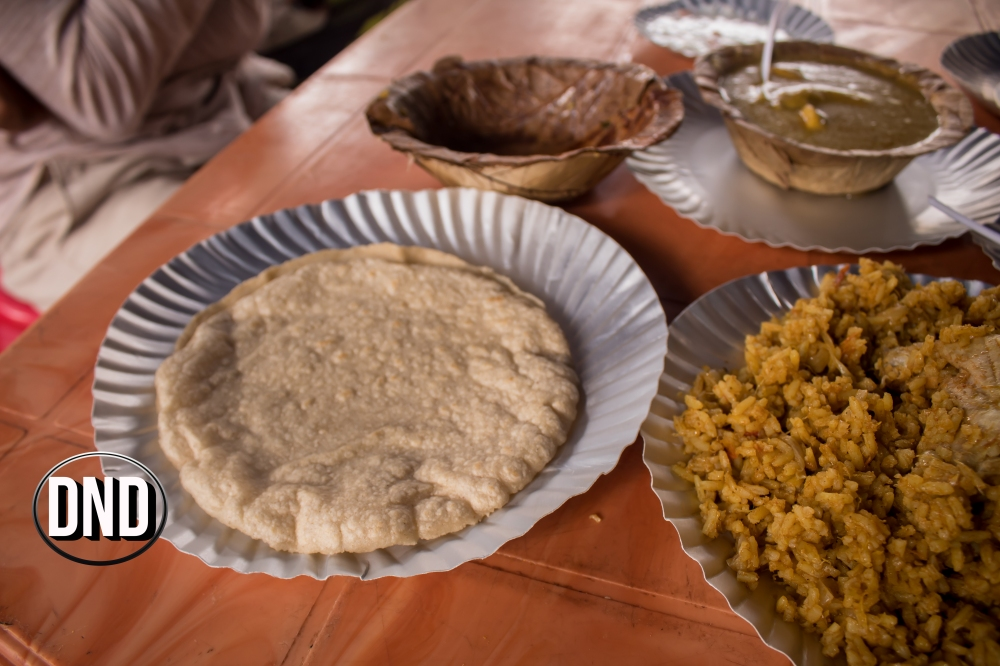 Jolada Rotti, Halli Mane Rotties, Urwa, Mangalore -What tempts my Palate