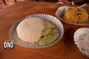 Thatte Idli, Halli Mane Rotties, Urwa, Mangalore - What tempts my Palate