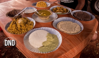 Thatte Idli, Halli Mane Rotties, Urwa, Mangalore - What tempts my Palate