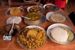 Halli Mane Rotties, Urwa, Mangalore - What tempts my Palate